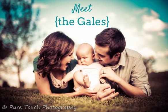 Meet the Gales