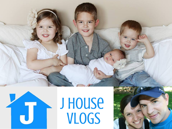 J House Vlogs