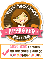 If you enjoyed this post, I would feel honored if you would click on this badge to vote for me!