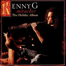 Kenny G Christmas